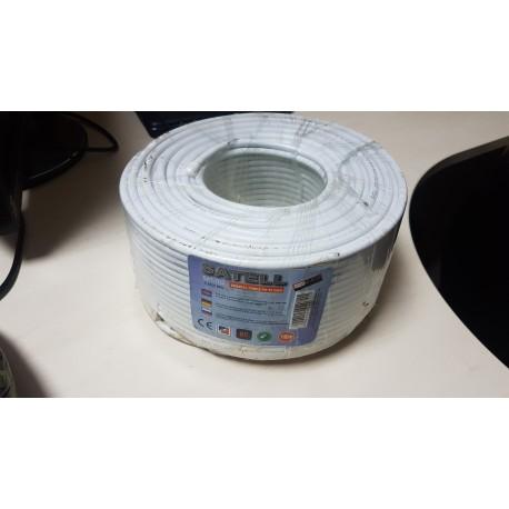 Коаксиальный кабель SAT-703 SATTEL