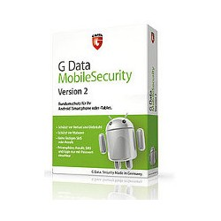 Антивирус G Data MobileSecurity для Android